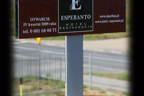 1 redruk esperanto