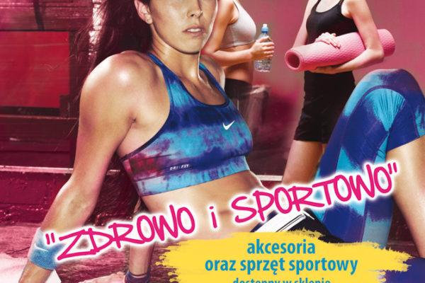 plakat_ZDROWO&SPORTOWO_72x100cm