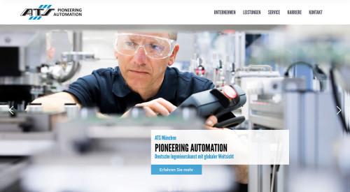 ATS Automation Tooling Systems – Deutsche Ingenieurkunst mit globaler Weitsicht
