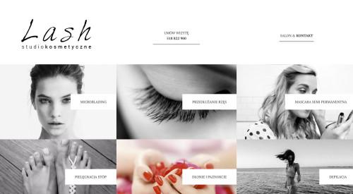 Lash Studio – microblading przedłużanie rzęs i paznokcie